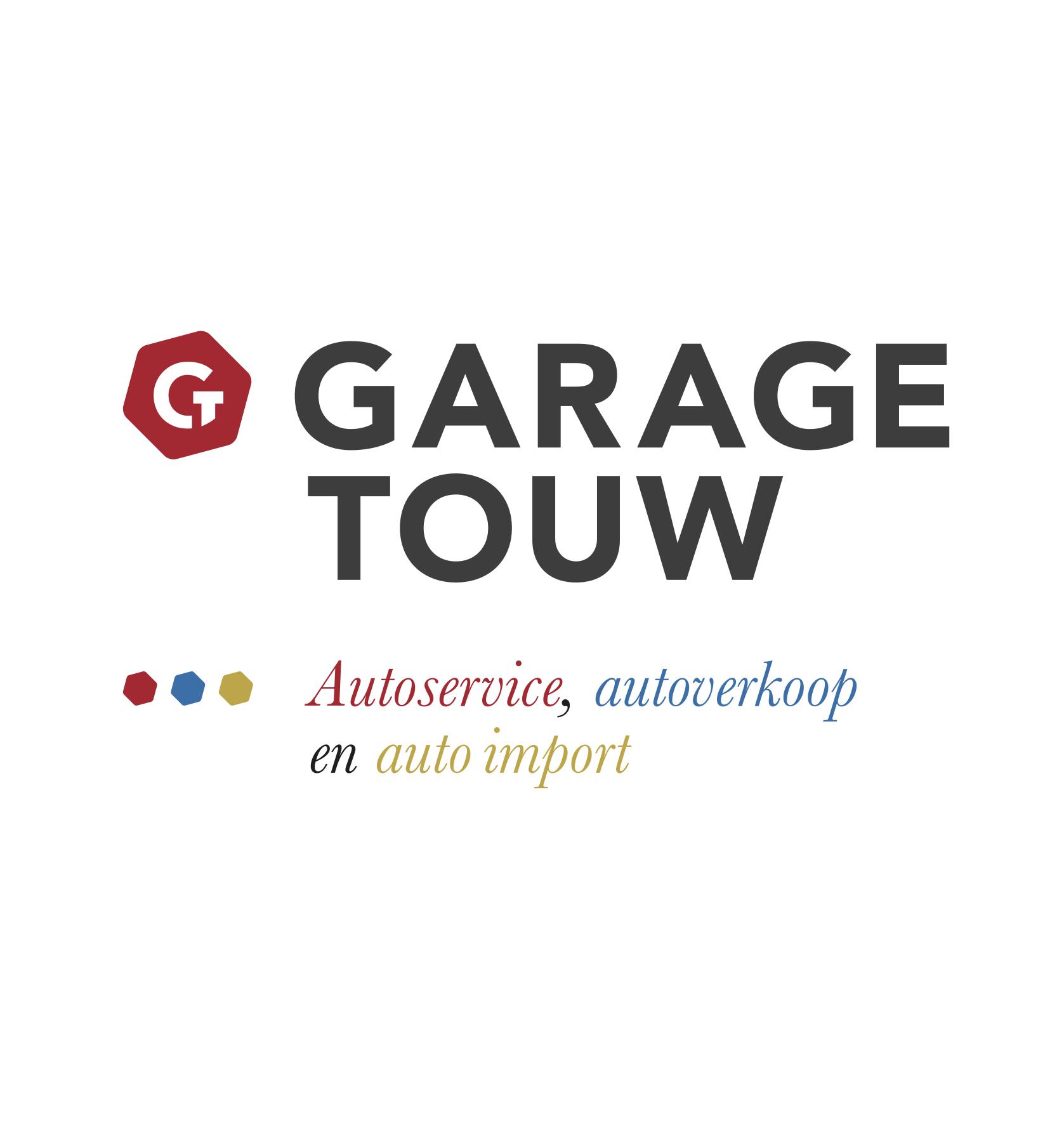 Garage Touw